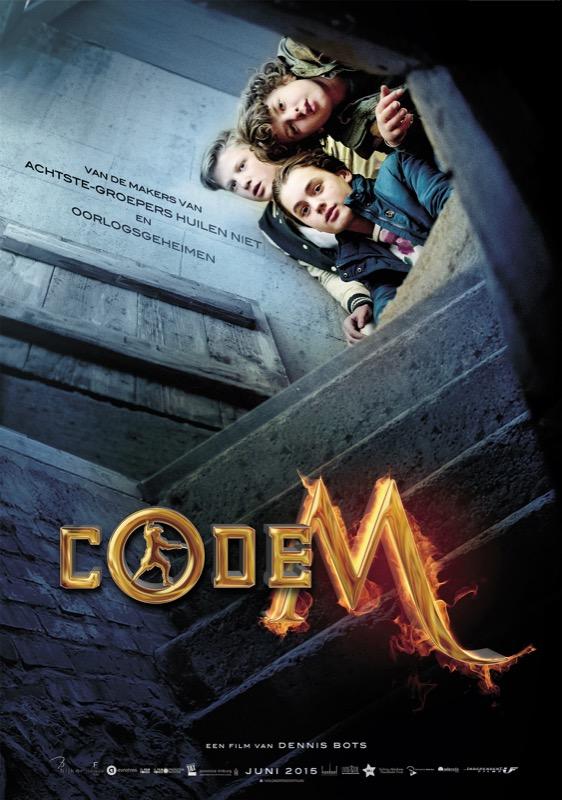 rachel code m