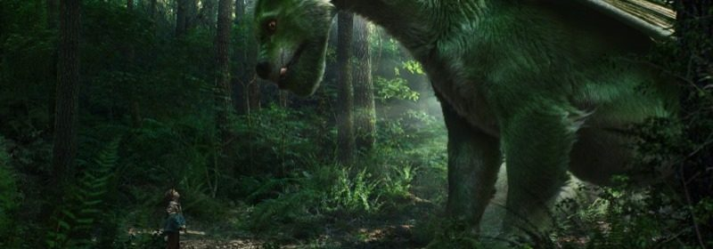 A re-imagining of Disney's cherished family film, PETE'S DRAGON is the story of Pete and his best friend Elliott, who just happens to be a dragon.