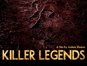 Killer legends 2