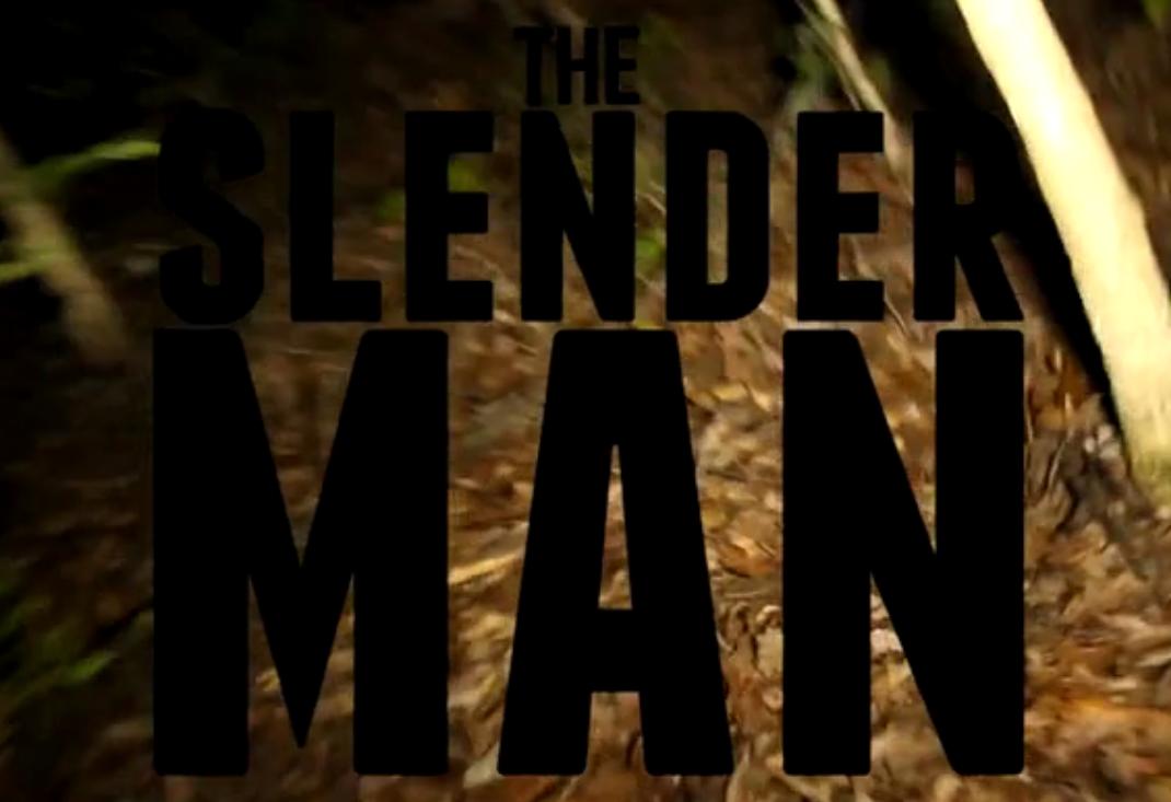 The Slender man 2013